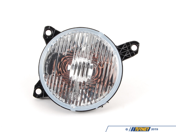 Hella Hella High Beam Insert - right - E32, E34 63121382400