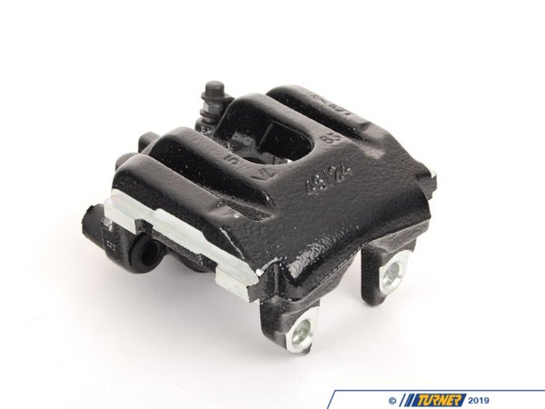 T#62170 - 34212283164 - Genuine BMW Brake Caliper Housing - 34212283164 - E60 M5,E63 M6,E82,E90,E92,E93 - Genuine BMW -