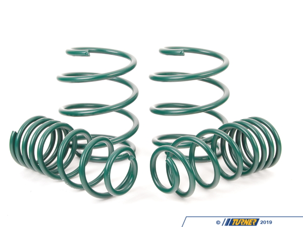 T#3754 - 50416-3 - H&R Sport Spring Set - R50 Mini Cooper (After 02/2002) - H&R - MINI