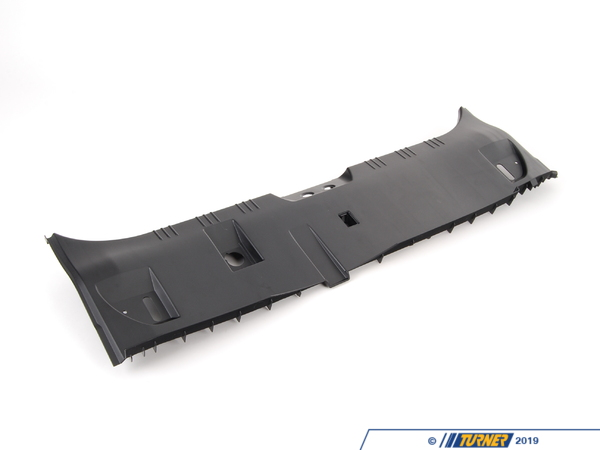 T#111586 - 51477077792 - Genuine BMW Loading Sill Cover - 51477077792 - Genuine BMW -