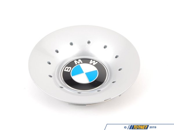 Genuine BMW Genuine BMW Hub Cap D=163mm - 36136769109 - E39 36136769109