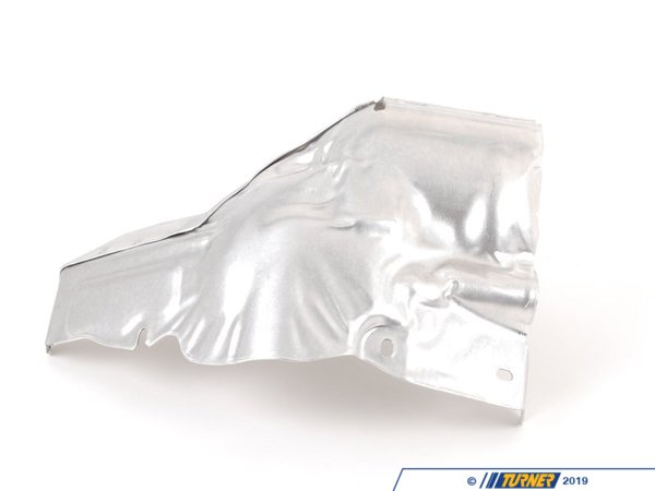 T#37027 - 11657595605 - Genuine Mini Turbo Charger Heat Shield - 11657595605 - Genuine MINI -