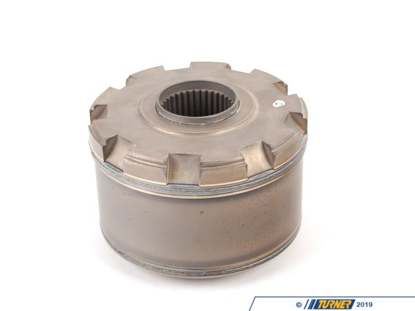 T#13312 - 27241226401 - Genuine BMW Clutch - 27241226401 - E30 - Genuine BMW -