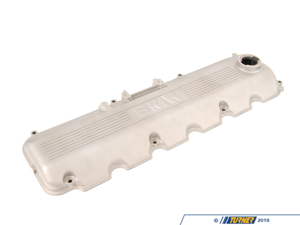 T#31190 - 11121713116 - Genuine BMW Cylinder Head Cover - 11121713116 - E30,E34 - Genuine BMW -