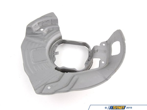 T#20869 - 34111162955 - Genuine BMW Protection Plate Left - 34111162955 - E39 - Genuine BMW -