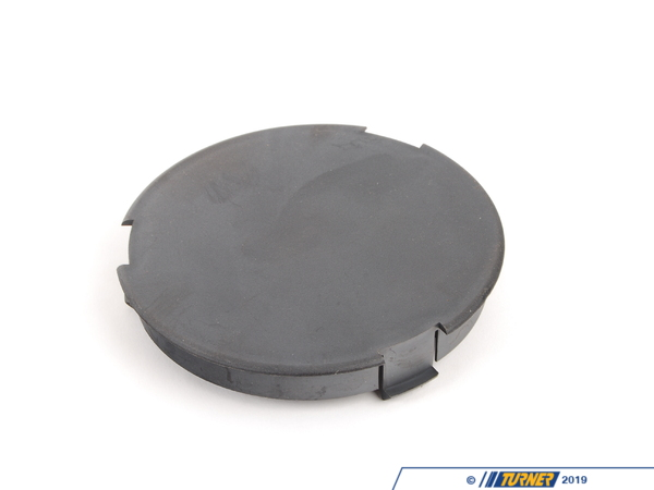 T#118405 - 51718209027 - Genuine BMW Upper Engine Compartment Cover Lid - 51718209027 - E39 - Genuine BMW -