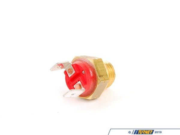 T#14867 - 12631285018 - Genuine BMW Temperature Switch 70Cel - 12631285018 - Genuine BMW -