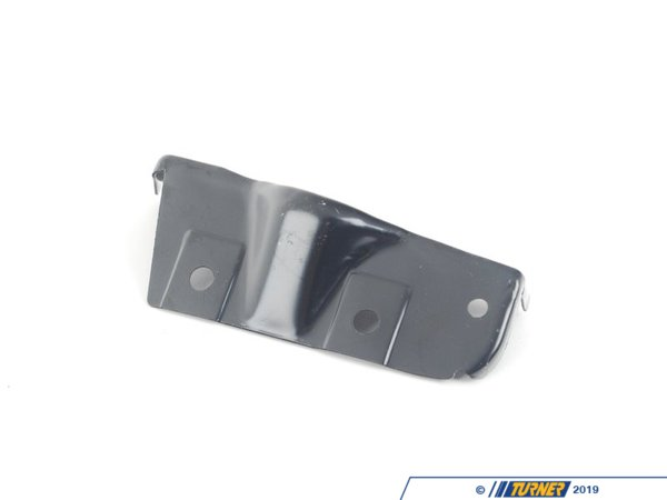 T#71202 - 41148122554 - Genuine BMW Bracket F Right Front Lateral Bumper - 41148122554 - E36 - Genuine BMW -