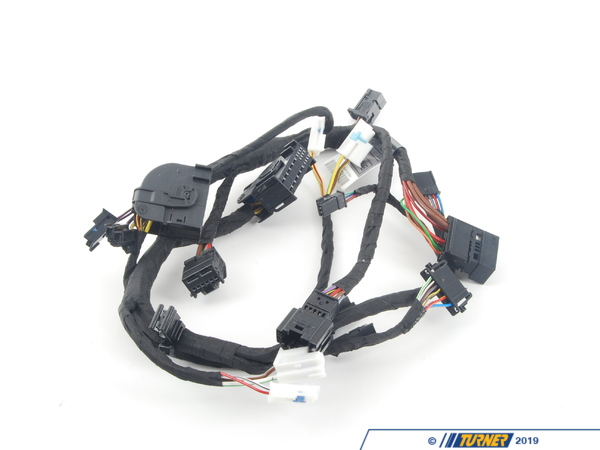 T#139362 - 61129218749 - Genuine BMW Wiring Set Seat, Driver's Side - 61129218749 - E89,E90 - Genuine BMW -