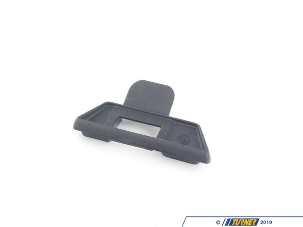 T#79800 - 51137006328 - Genuine BMW Pad, Center, Right - 51137006328 - E46 - Genuine BMW -