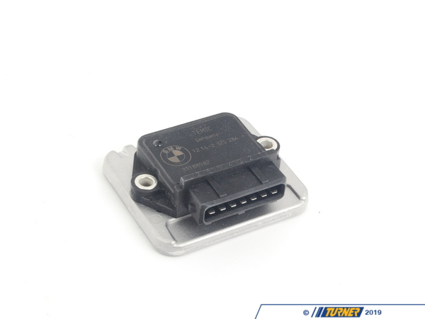 T#38412 - 12142325284 - Genuine BMW Ignition Control Unit - 12142325284 - Genuine BMW -