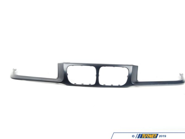 T#8267 - 41338225981 - E36 Nose Panel - E36 1997-1999 - Genuine BMW - BMW
