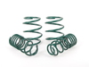 T#4333 - 29192-1 - H&R Sport Spring Set - R52 MINI Cooper & Cooper S Convertibles. - H&R - MINI