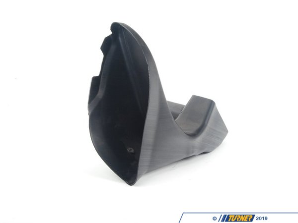 T#76911 - 51117895743 - Genuine BMW Front Left Brake Air Duct M - 51117895743,E60 M5 - Genuine BMW -