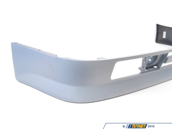 T#20957 - 51111967448 - Genuine BMW Spoiler Front 51111967448 - Genuine BMW -