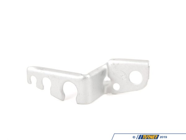 T#64256 - 34526780591 - Genuine BMW Left Abs/Bva Tube Bracket - 34526780591 - E46,E85 - Genuine BMW -