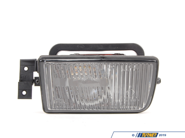 Genuine BMW Fog Light Assembly - Left 63178360941