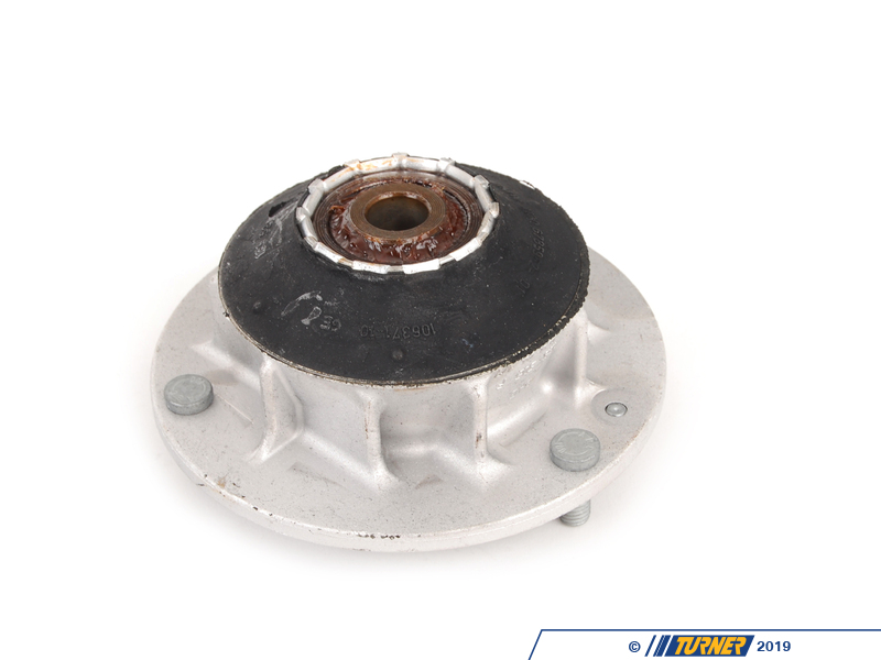 31306785962 Genuine Bmw Front Upper Strut Mount Turner