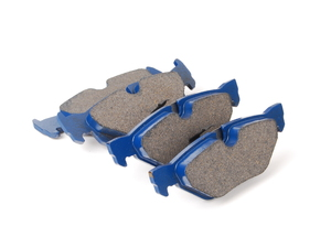 E82/E9X Rear Cool Carbon S/T Performance Brake Pad Set