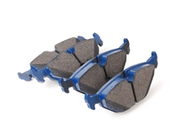 Cool Carbon S/T Performance Rear Brake Pad Set - E36, E46, Z3, Z4