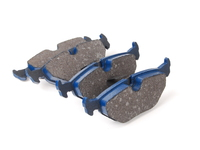 E39 non-M Rear Cool Carbon S/T Performance Brake Pad Set