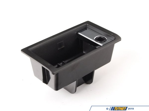 T#86398 - 51168258283 - Genuine BMW Insert Chrom - 51168258283 - E46,E46 M3 - Genuine BMW -