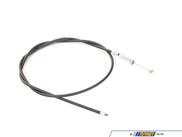 T#58808 - 32731236613 - Genuine BMW Accelerator Bowden Cable L=1096mm - 32731236613 - Genuine BMW -