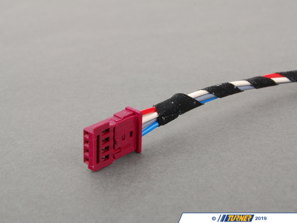 T#21254 - 61102493715 - Genuine BMW Connecting Line - 61102493715 - E38,E39,E39 M5 - Genuine BMW -