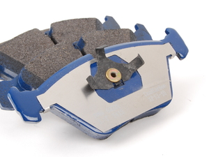 E32, E34, E36 M3, E46 M3, MZ3 Front Cool Carbon S/T Performance Brake Pad Set