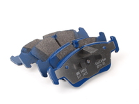 Cool Carbon S/T Performance Front Brake Pad Set - E36, E46, Z3, Z4