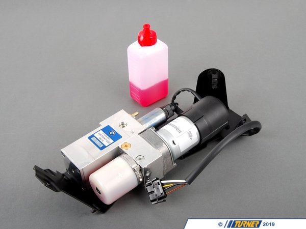 T#91151 - 51247163661 - Genuine BMW Hydraulic Unit - 51247163661 - Genuine BMW -