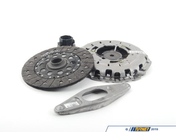 T#16474 - 21217603250 - Clutch Kit - E90 335xi w N55, E82 1M Coupe - Genuine BMW - BMW