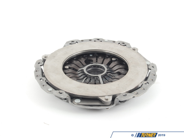 T#15208 - 21207587369 - Genuine BMW Set Clutch Parts D=228mm - 21207587369 - E85,E89 - Genuine BMW -