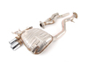 Genuine BMW M Performance BMW M Performance Muffler - E82 135i, E88 135i - 2008+ 18102208806