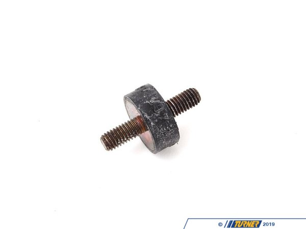 T#6824 - 11421407441 - Oil Filter Housing Rubber Mount - E39 M5 - Genuine BMW - BMW