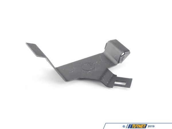 T#71150 - 41147894115 - Genuine BMW Secondary Air Pump Bracket, Front - 41147894115 - E46 M3 - Genuine BMW -