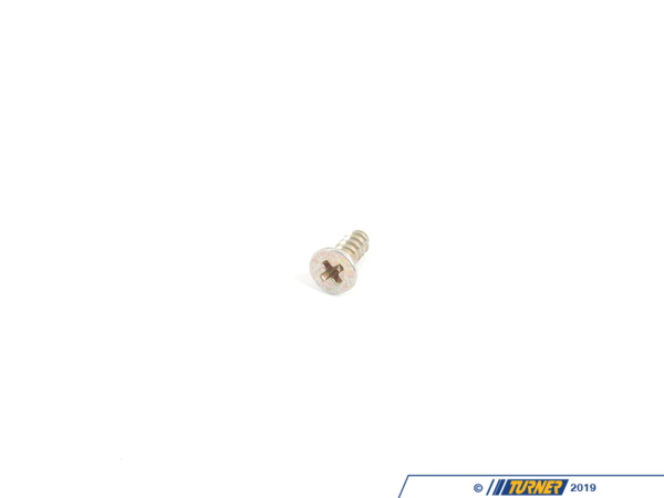 T#27338 - 07119902205 - Genuine BMW Csk.lenshead Screw - 07119902205 - Genuine BMW -