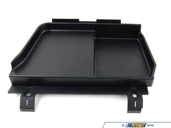 T#21958 - 51478193803 - Genuine BMW Cover, Battery Luggage Compartment - 51478193803 - E46 - Genuine BMW -