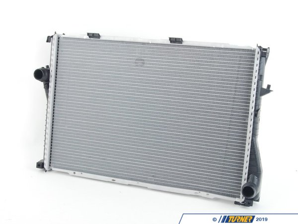 T#13178 - 17111436061 - Genuine BMW Radiator 34/65/10 - 17111436061 - Genuine BMW -