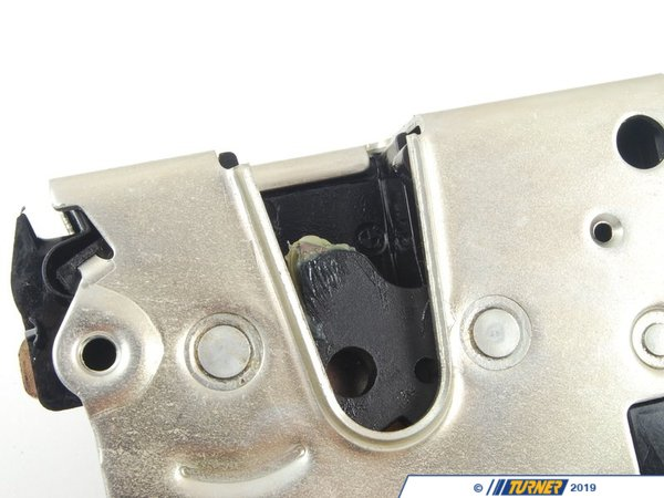 T#89543 - 51218122204 - Genuine BMW Door Lock Front Right - 51218122204 - E36 - Genuine BMW -