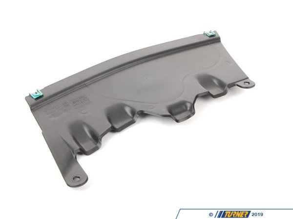 T#78437 - 51127183874 - Genuine BMW Covering Lower - 51127183874 - E82 - Genuine BMW -