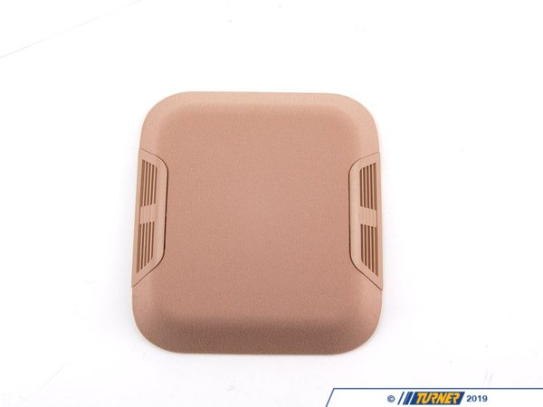 T#25348 - 51448243733 - Genuine BMW Cover Hellbeige - 51448243733 - E46 - Genuine BMW Cover - HellbeigeThis item fits the following BMW Chassis:E46 - Genuine BMW -