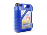 Liqui-Moly Leichtlauf High Tech 5W-40 Engine Oil - 5 Liter