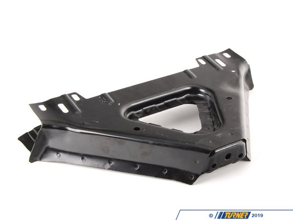 T#69849 - 41117179571 - Genuine BMW Bracket For Rear Tension Strut - 41117179571 - E93 - Genuine BMW -