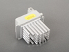 T#24643 - 64111499122 - Genuine MINI Blower Resistor - 64111499122 - Genuine Mini -