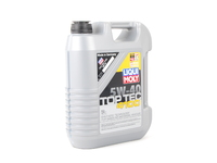 Liqui Moly Top Tec 4100 5w-40 Engine Oil - 5 Liter