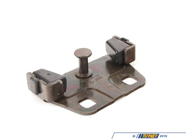 T#91344 - 51248120848 - Genuine BMW Latch Striker - 51248120848 - E34,E39,E39 M5 - Genuine BMW -