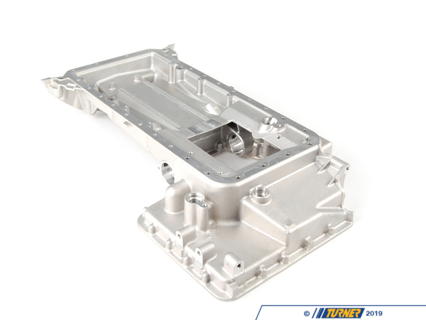 T#31718 - 11131407505 - Genuine BMW Oil Pan Upper Part - 11131407505 - E39 M5 - Genuine BMW -
