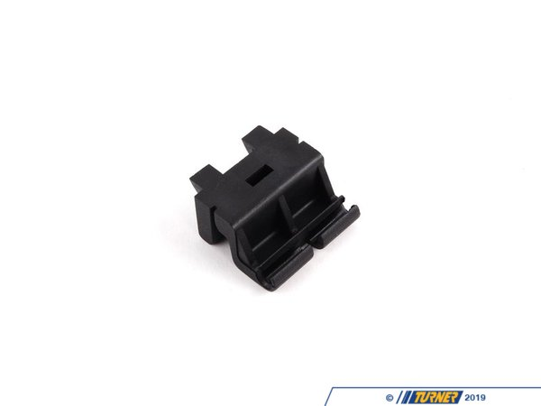 T#129390 - 52207015041 - Genuine BMW Hinge Schwarz - 52207015041 - E46,E53 - Genuine BMW -
