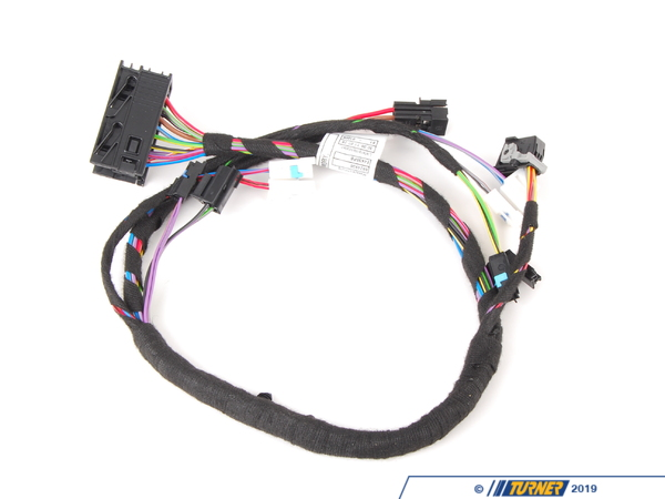 T#136793 - 61117111903 - Genuine BMW Wiring Drivers Side - 61117111903 - E46,E83,E85 - Genuine BMW -
